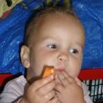 Melonen Schmaus